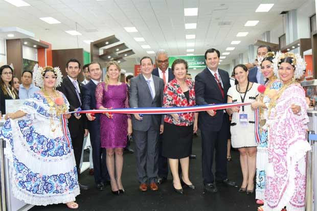 Costa Rica luce sus productos en feria Expocomer en Panamá