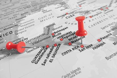 Españoles con intención de invertir en la región