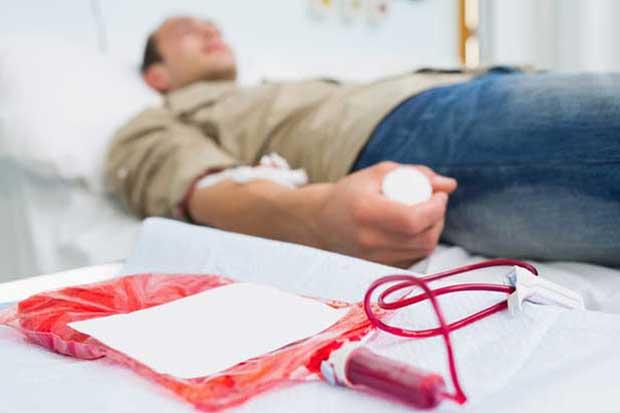 Urgen donadores de sangre