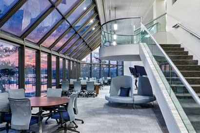 Empresa costarricense abrió oficina en Estados Unidos