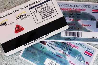 53 mil licencias de conducir vencen entre abril y junio