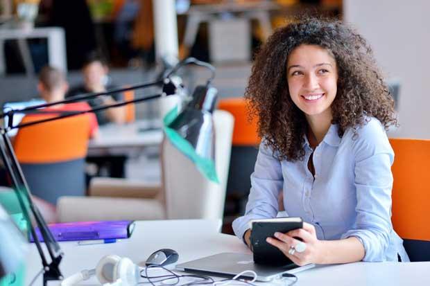 40 mujeres participarán en reto tecnológico
