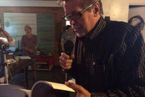 Biblioteca Nacional tendrá jornada de poesía