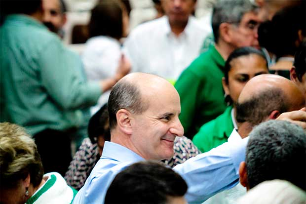 Figueres ganará elección del PLN, pronostican analistas