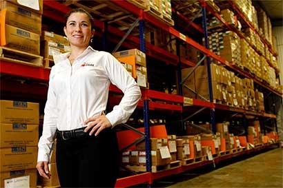 Exportadoras invierten hasta $2 millones en logística