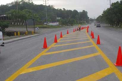 En mayo se conocerá cantidad de expropiaciones requeridas para ampliación en Ruta 32