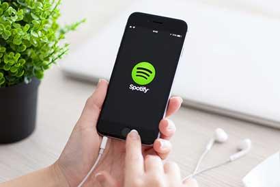 Spotify compra aplicación de recomendaciones de TV y películas