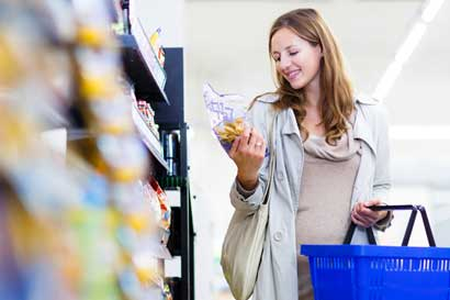 Productos libres de gluten tendrán sello de garantía