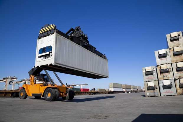 Tránsito de mercancías será más ágil