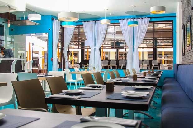 Porto 8 Premium Seafood abrió las puertas en Escazú