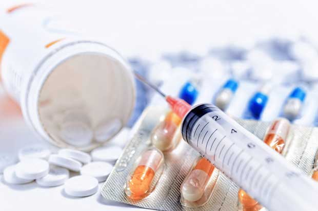 Hospital Calderón Guardia tendrá jornada de recolección de medicamentos