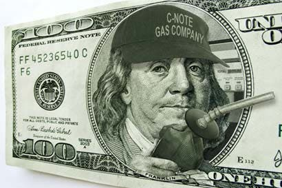 ¿La gasolina de Recope, es cara o barata?