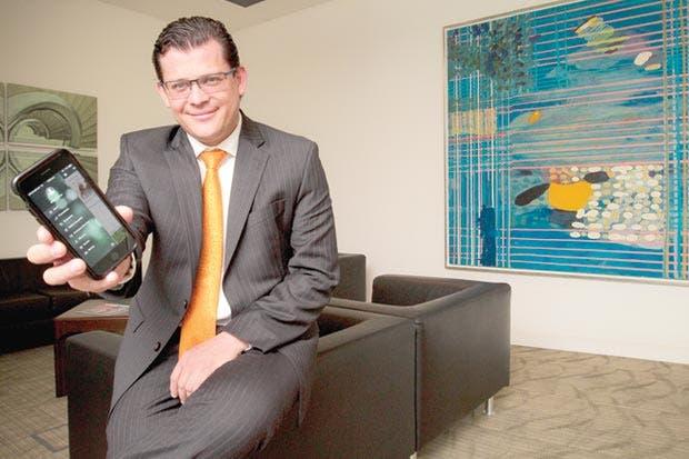 Banco Promerica lanzó app para programas de lealtad