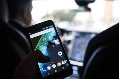 Uber lanza primer reporte sobre diversidad de sus empleados