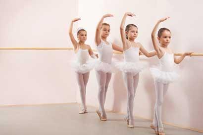 American Academy of Ballet dará becas a mejores bailarinas de Costa Rica
