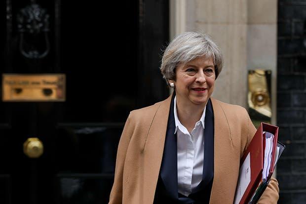 Comienza el Brexit tras recibo de carta oficial por la UE
