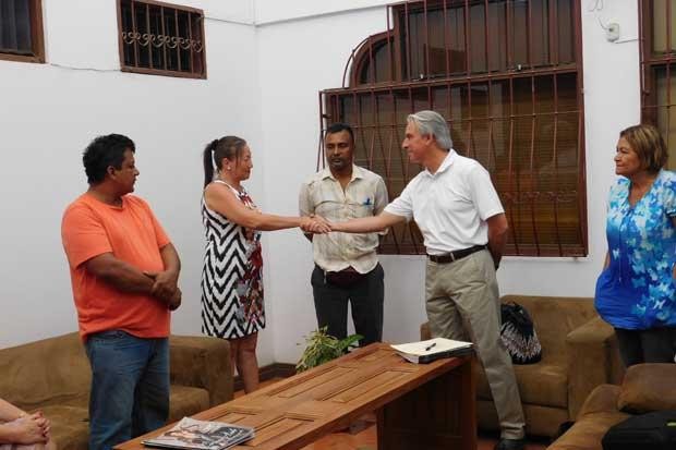 Península Papagayo donará ¢55 millones a centros educativos en Guanacaste