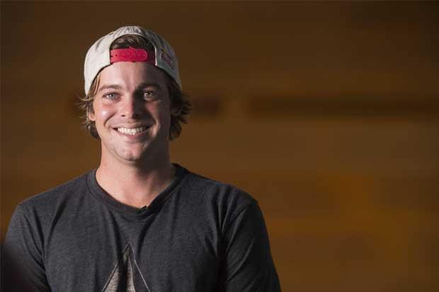 Patinador Ryan Sheckler visitará el país este fin de semana