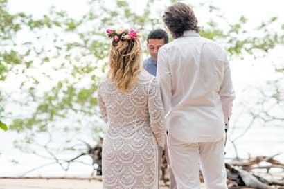 Tamarindo se posiciona en mercado de turismo de bodas