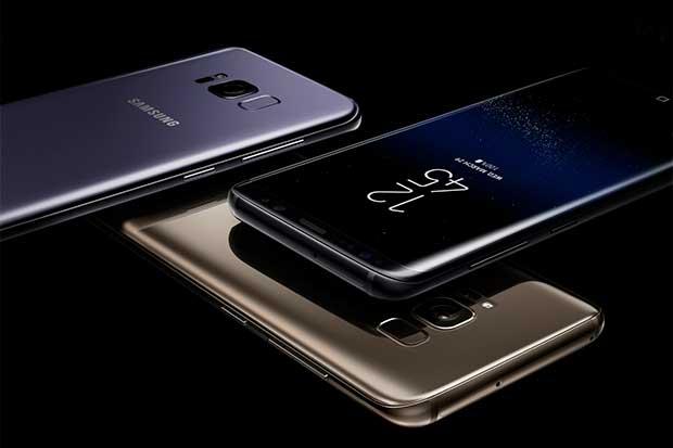Galaxy S8 y S8 Plus llegarán al país en mayo