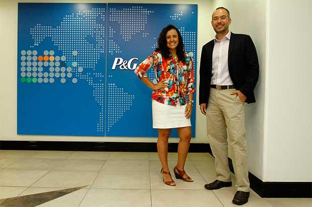 P&G refuerza compromiso con equidad de género