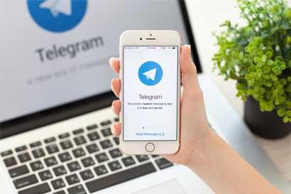 Telegram permitirá realizar llamadas de voz