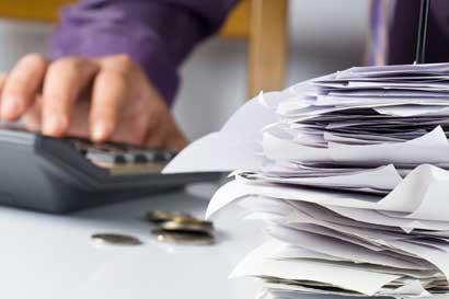 72% de patronos morosos con la Caja tienen menos de cinco trabajadores