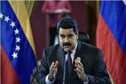 Nicolás Maduro disolvió congreso en Venezuela