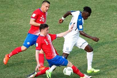 Concacaf tendrá seis plazas directas para Mundial de 2026