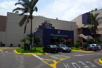 Plaza Real Cariari ofrece días de descuento en variedad de mercadería