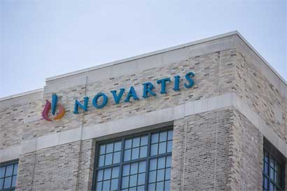 Novartis mira a los ricos del mundo para financiar investigación