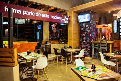 Franquicia de comida asiática abrió su primer local en el país