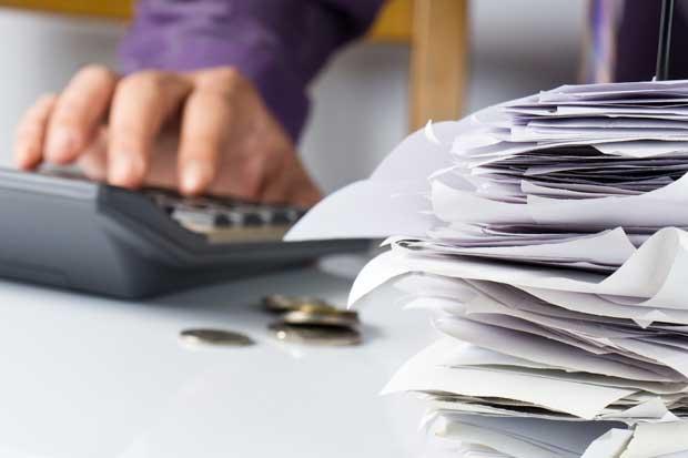 Hoy vence plazo para cancelar primer pago parcial de renta