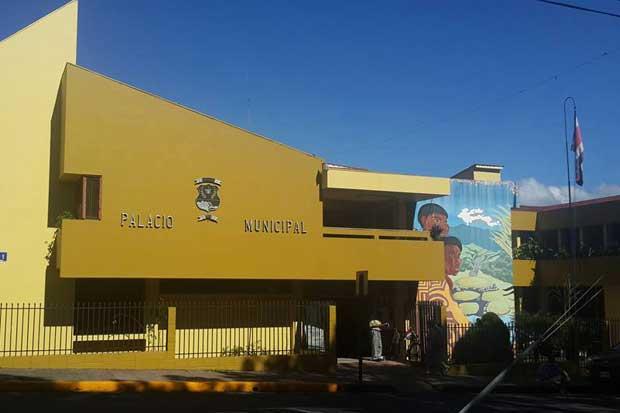 Emprendedores turrialbeños contarán con oficina de Gestión Empresarial