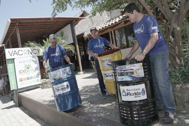 Playas del Coco tendrá jornada de recolección de residuos durante Semana Santa