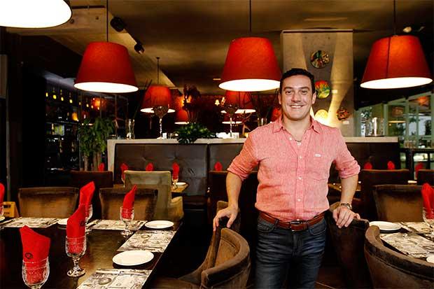 El arte y la gastronomía se unen en Avenida Escazú