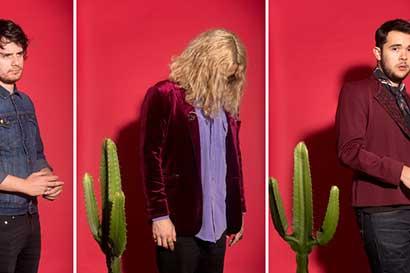 Carolina Reaper lanzó su segundo disco