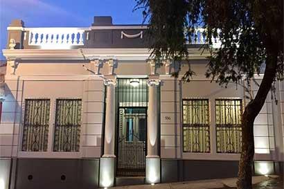 Arte y diseño nacional se exponen hoy en Amón