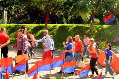 Social Cristianos celebrarán asamblea nacional en abril