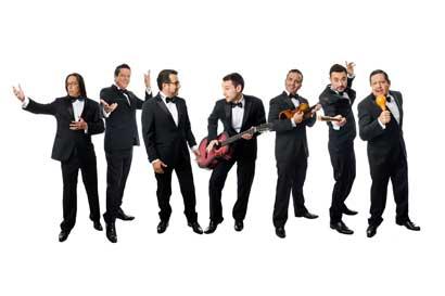 El homenaje a Les Luthiers se despide este fin de semana