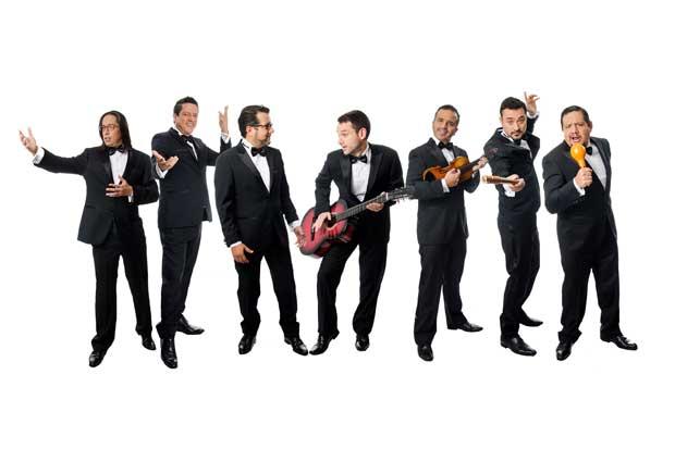 """""""El homenaje a Les Luthiers"""" se despide este fin de semana"""