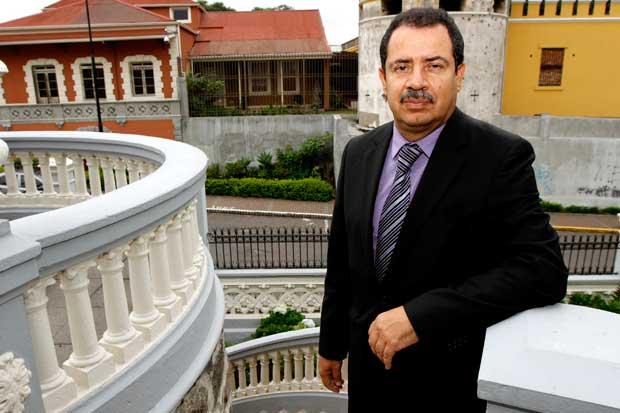 """Mario Redondo: """"Sabíamos que no había embajador"""""""