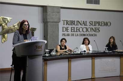 Fundación para las Américas de la OEA impulso proyecto en Costa Rica