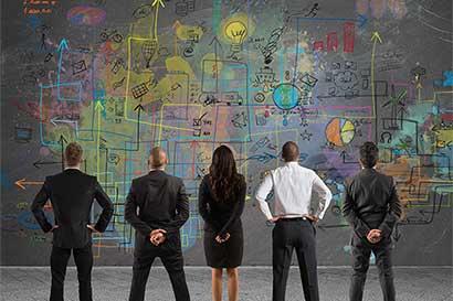 Creatividad de sus colaboradores hará más productivo su negocio