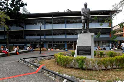 UCR subió 30 lugares en ranking mundial de universidades