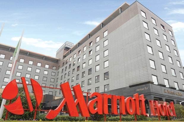Marriott anuncia expansión en Centroamérica