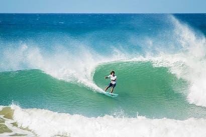 Playa Santa Teresa será sede de la Triple Corona este fin de semana