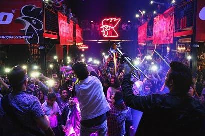 Percance lanzará nuevo disco en mayo