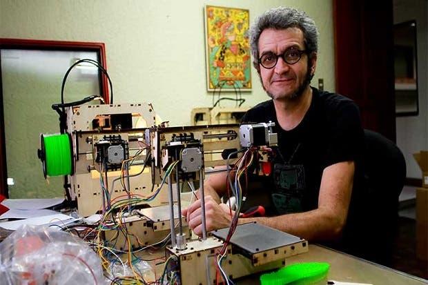 """Celebran """"Arduino Day"""" con charlas sobre tecnología y robótica"""