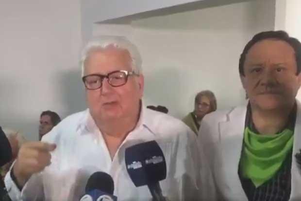"""Fernando Berrocal: """"En nuestros números llevamos la ventaja"""""""